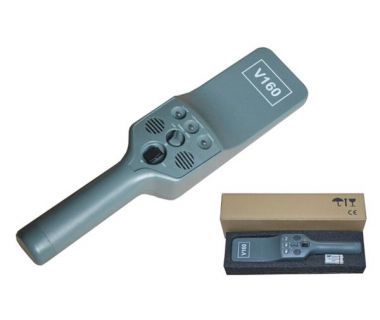 Manufacture Handheld Metal Detector High Sensitivity V160