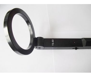 Low Price Made In China High Sensitivity Manual Metal Detector 3D TS-80