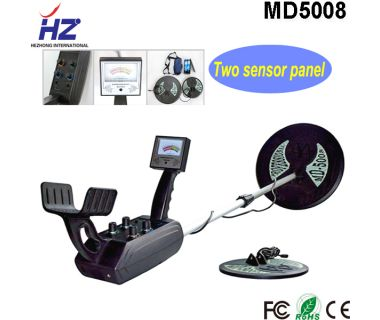 high performance underground metal detector MD5008