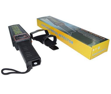 Hot Sale Saful brand MD-3003B1 Low Price Super Metal Detector Diy