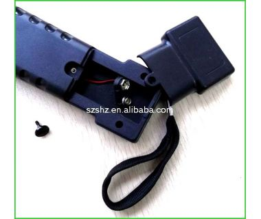 Handle Detector Matel Guns and Weapons Detector