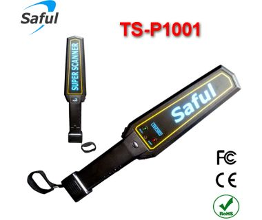 Saful brand TS-P1001 super metal detector diy